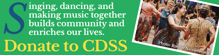 Donate to CDSS